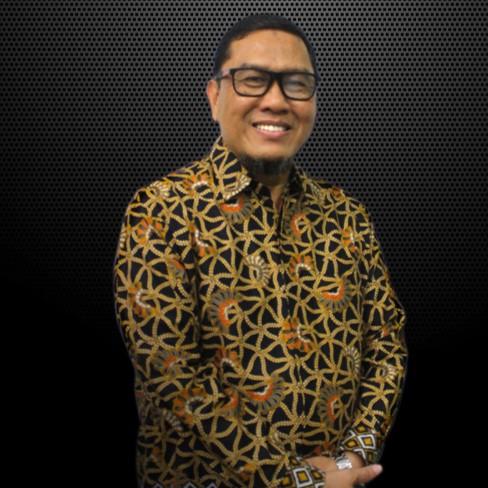 Sekretaris Bappeda DKI Jakarta