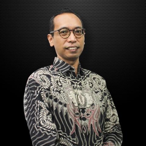 Kepala Bappeda Provinsi DKI Jakarta